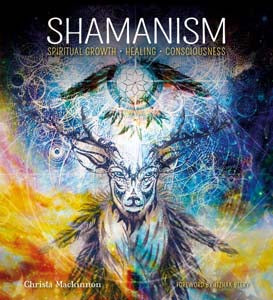 Shamanism: Spiritual Growth Healing