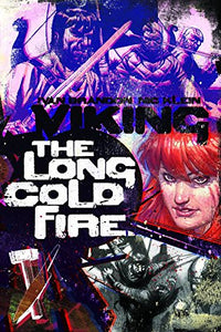 Viking Volume 1: The Long Cold Fire