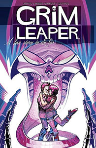 Grim Leaper: A Love Story to Die For
