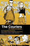 The Couriers: The Complete Collection