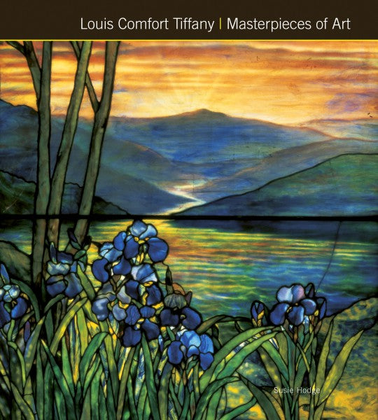 Louis Comfort Tiffany (Masterpieces of Art)