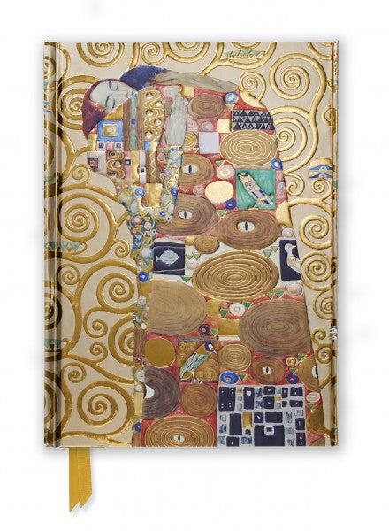 Gustav Klimt: Fulfillment Journal