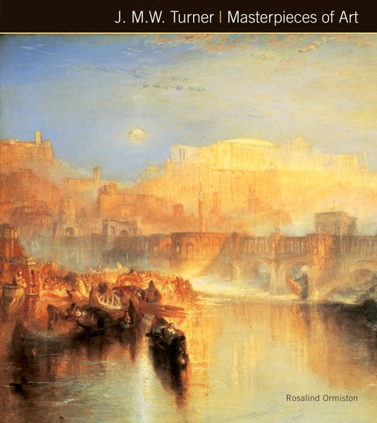 JMW Turner (Masterpieces of Art)