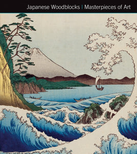Japanese Woodblocks (Masterpieces of Art)