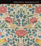 William Morris, Arts & Crafts (Masterpieces of Art)
