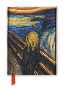 Edvard Munch: The Scream Journal