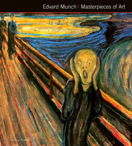 Edvard Munch (Masterpieces of Art)