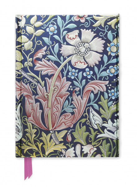 William Morris: Compton Journal