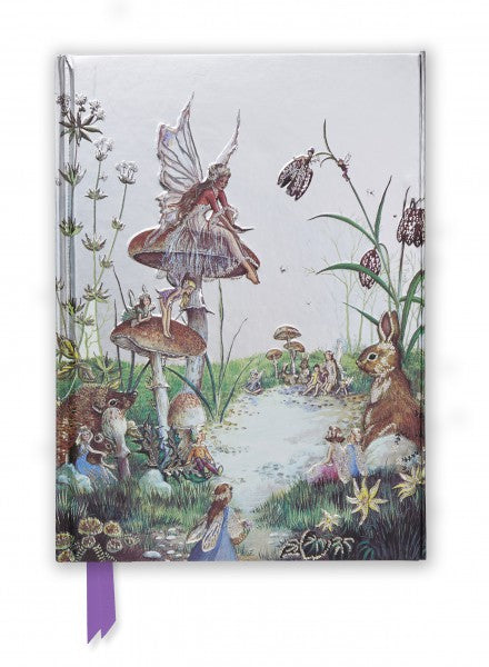Jean and Ron Henry: Fairy Story Journal