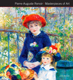 Pierre Auguste Renoir (Masterpieces of Art)
