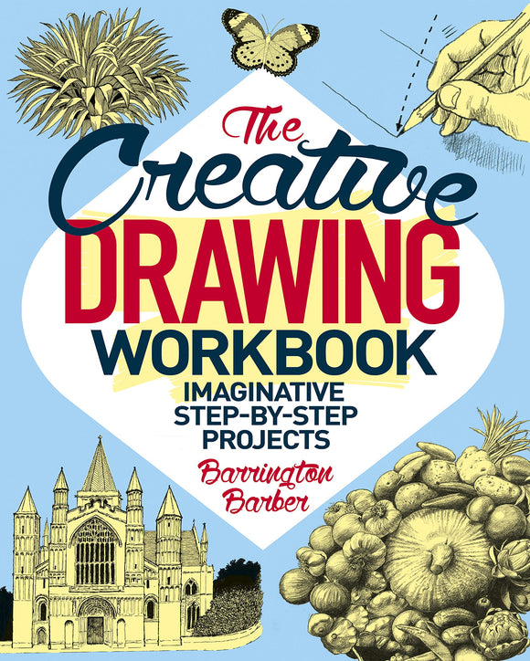 Creative Drawing Workbook