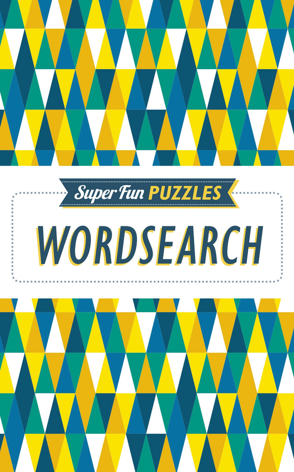 Super Fun Wordsearch