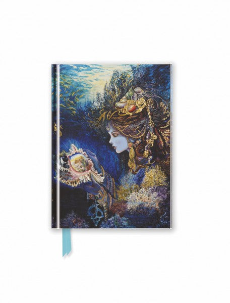 Josephine Wall: Daughter Of The Deep Pocket Journal
