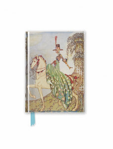 Kay Nielsen: Crinoline & Lace Pocket Journal