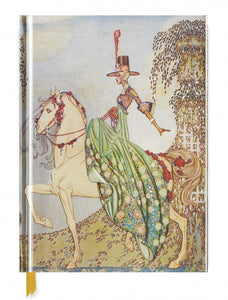 Kay Nielsen: Crinoline & Lace Sketch Book