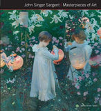 John Singer Sargent (Masterpieces Of Art)
