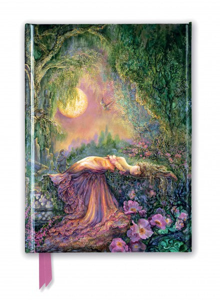 Josephine Wall: One Hundred Years Journal