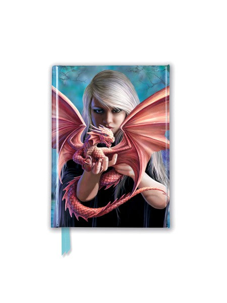 Anne Stokes: Dragonkin Pocket Journal