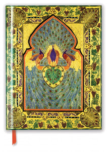 Rubaiyat Of Omar Khayyam Sketch Book (British Library)