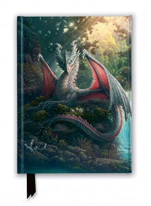 Kerem Beyit: Mama Leaf Dragon Journal