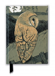 Chris Pendleton: Barn Owl Journal