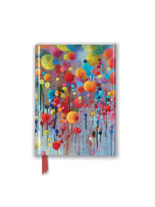 Nel Whatmore: Up, Up And Away Pocket Journal