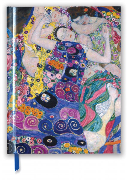 Gustav Klimt: The Virgin Sketch Book