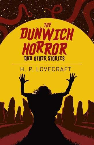 The Dunwich Horror & Other Stories