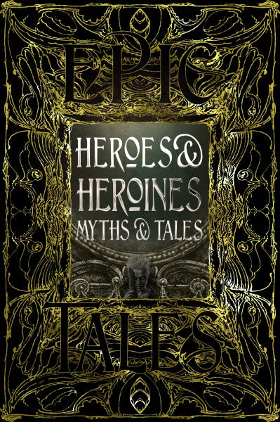 Heroes & Heroines Short Stories