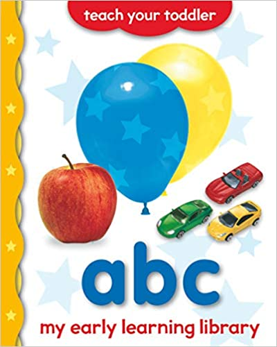 ABC (My Early Learning Library)