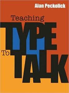 Teaching Type to Talk