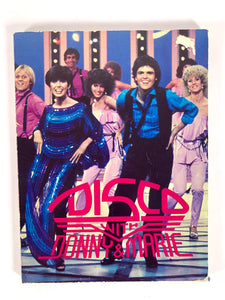 Disco with Donny and Marie