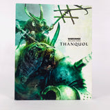 Warhammer, The End Times, Thanquol Books I and II