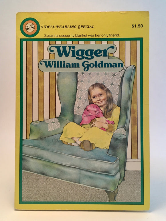 Goldman, William. Wigger