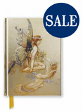 Warwick Goble: Pretty Set Of Wings Pocket Journal