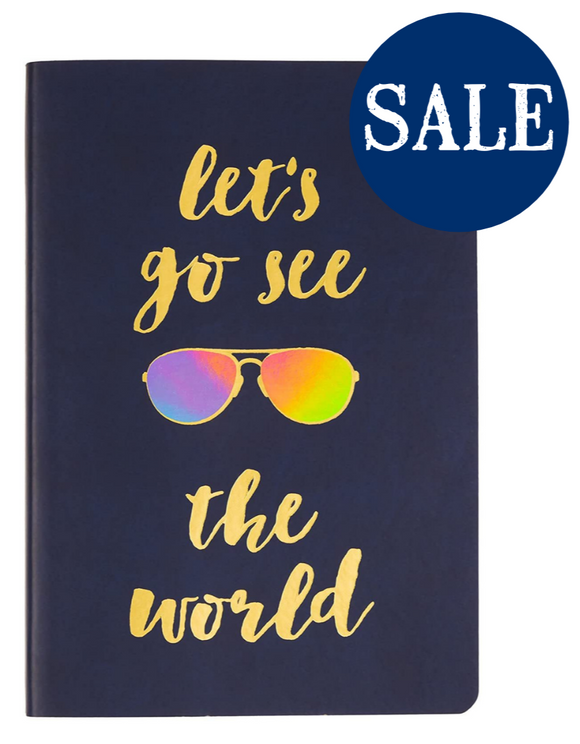 See the World UltraFlexi Journal