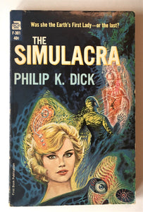 Dick, Philip K. The Simulacra