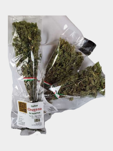 Italian Dried Oregano