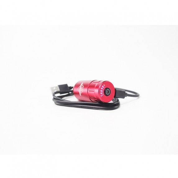 Rocket Mini Wireless Tattoo Power Supply RCA