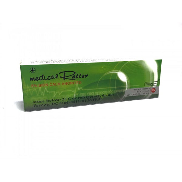 MEDICAL ROLLER ANESTHETIC CREAM