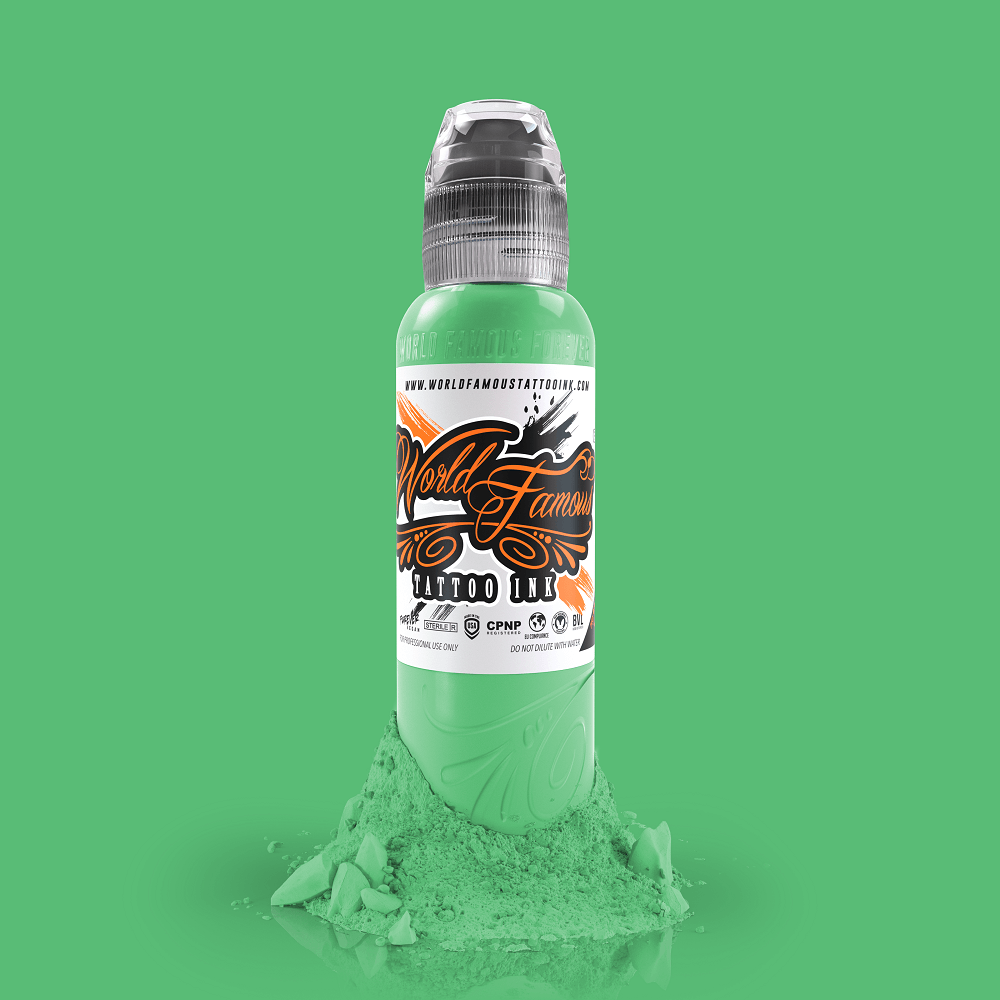 World Famous - 30ml -  Dragon Scale