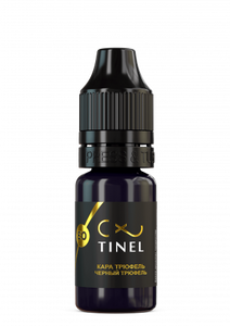 "Tinel - פיגמנטים לעפעפיים - E0 ""Black Truffle"" - 10ml"
