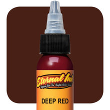 Load image into Gallery viewer, Eternal Ink - 30ml - Deep Red