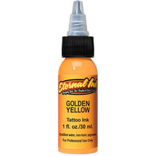 Load image into Gallery viewer, Eternal Ink - 30ml - Golden Yellow