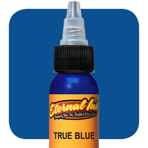 Eternal Ink - 30ml - True Blue