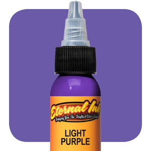 Eternal Ink - 30ml - Light Purple