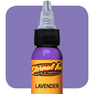 Eternal Ink - 30ml - Lavender