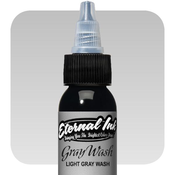 Eternal Ink - Light Gray Wash - 120ml