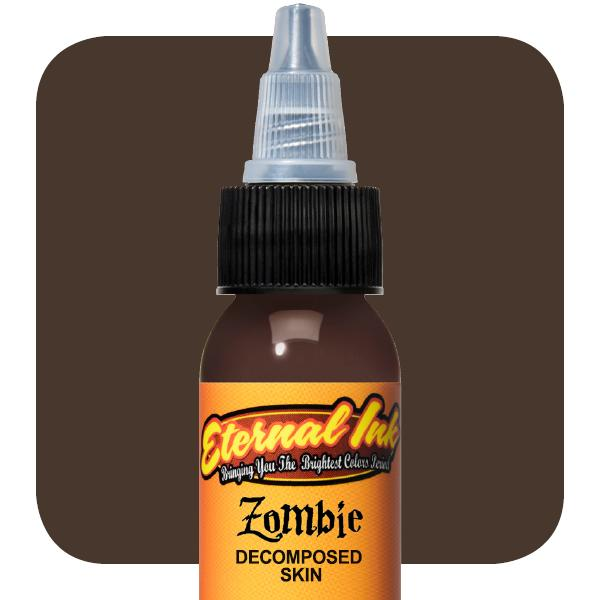 Eternal Ink - 30ml - Decomposed Skin