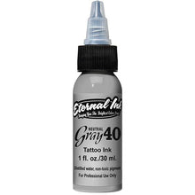Load image into Gallery viewer, Eternal Ink - 30ml - Neutral Gray 40